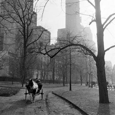 American Sunday by Andreas Feininger