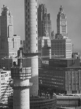 New Buildings of All Types by Andreas Feininger