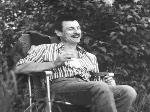 Andrei Arsenyevich Tarkovsky, Early 1970S