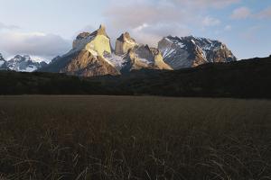 Patagonia, Magalianes, Torres Del Palne National Park by Andres Morya Hinojosa