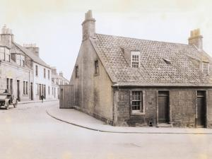 Andrew Carnegie's Birthplace