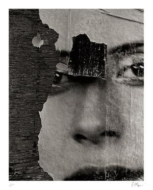 Visage by Andrew Geiger