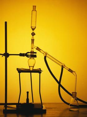 Organic Synthesis by Andrew Lambert