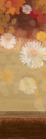 Floating Florals II by Andrew Michaels