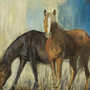 Horses II by Andrew Michaels