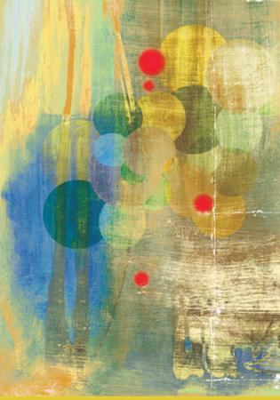 Spherical III by Andrew Michaels