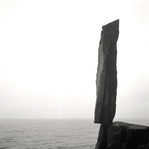 Balancing Rock by Andrew Ren