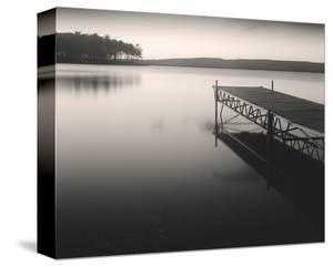 Quiet Sunset by Andrew Ren