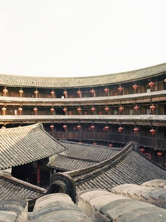 Asia, China, Fujian, Nanjing County, Shuyang Town, Hsiaban Village