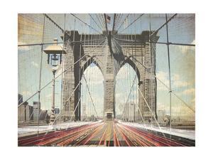 Brooklyn Bridge by Andrew Sullivan