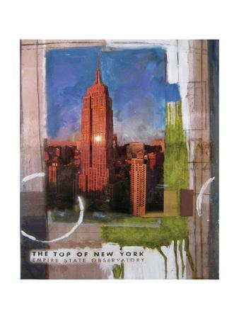 Empire State Collage