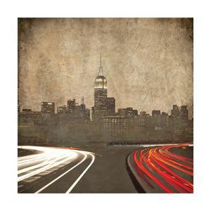 Manhattan Parkway by Andrew Sullivan