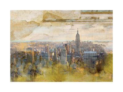 NYC Echelle