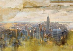 NYC Echelle by Andrew Sullivan