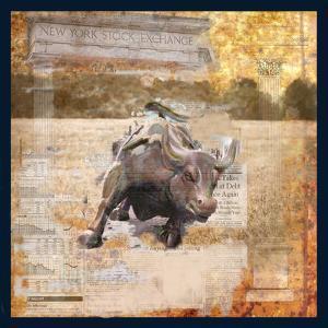 Taurus of Wall Street by Andrew Sullivan
