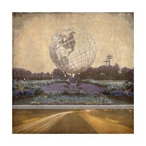 Unisphere Parkway by Andrew Sullivan