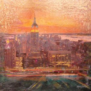 Uptown Manhattan by Andrew Sullivan