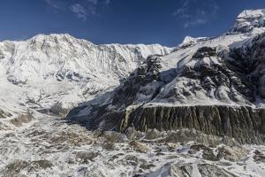 Annapurna I by Andrew Taylor