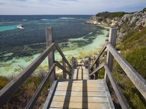 Australia, Western Australia, Rottnest Island by Andrew Watson