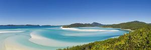 Hill Inlet by Andrew Watson