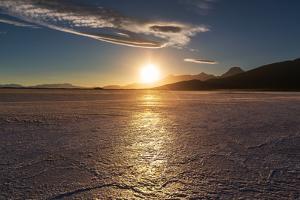 Salar De Uyuni, Bolivia by Andrushko Galyna