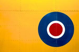 Lasham Abstract II by Andy Bell