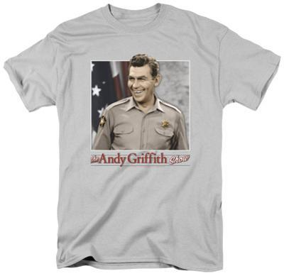 Andy Griffith - All American