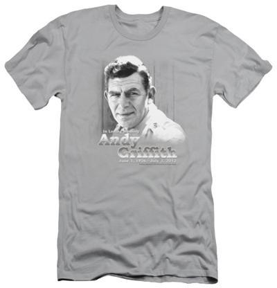 Andy Griffith - In Loving Memory (slim fit)