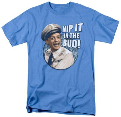 Andy Griffith - Nip It In The Bud