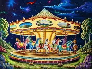 Carousel Dreams by Andy Russell