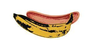 Banana, 1966 by Andy Warhol