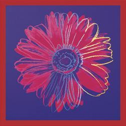 Affordable Flowers Warhol Posters For Sale At Allposters Com