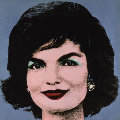 Jackie, 1964 by Andy Warhol