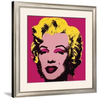 Marilyn, c.1967 (Hot Pink)