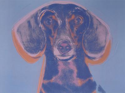 Portrait of Maurice, 1976