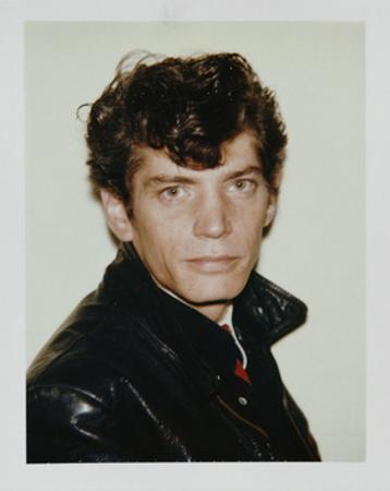 Robert Mapplethorpe, 1983