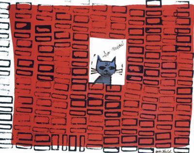 So Meow, c. 1958