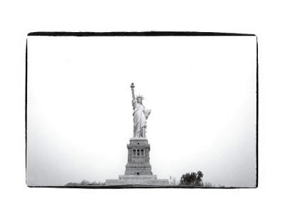 Statue of Liberty, c.1982