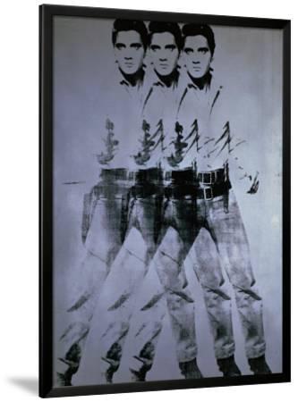 Triple Elvis, 1963