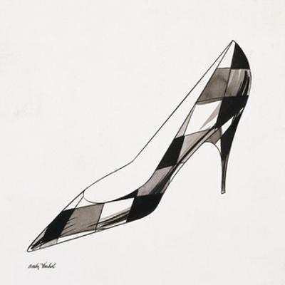 Untitled (High Heel), c. 1958