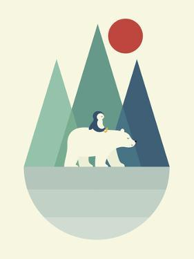 Bear You by Andy Westface