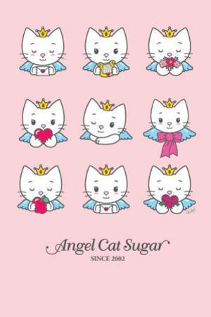 Angel Cat Sugar - 9 Lives