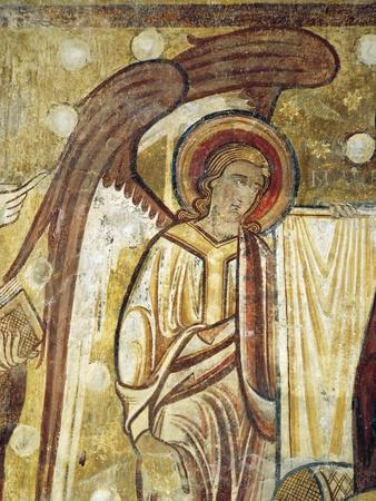 https://imgc.allpostersimages.com/img/posters/angel-next-to-gospel-detail-from-12th-century-fresco-in-church-at-abbey-of-saint-andre_u-L-POP1N40.jpg?p=0