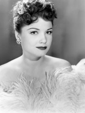 Angel on My Shoulder, Anne Baxter, 1946