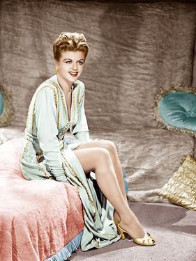 Angela Lansbury, ca. 1946