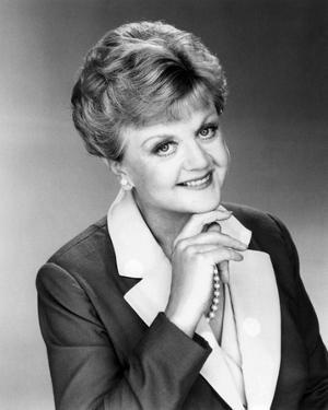 Angela Lansbury - Murder, She Wrote