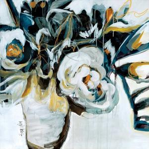 Nightingale Blooms by Angela Maritz