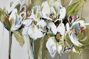 Spring Blooms by Angela Maritz