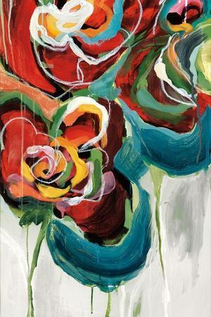 Wasabi Rose II