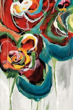 Wasabi Rose II by Angela Maritz